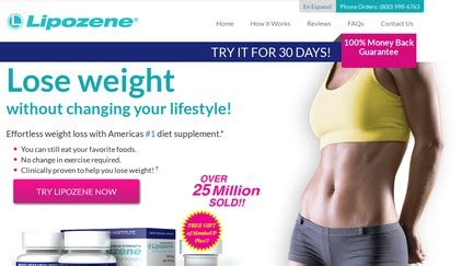 lipozone weight loss picture 1