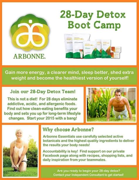 arbonne 28 day cleanse guide picture 5