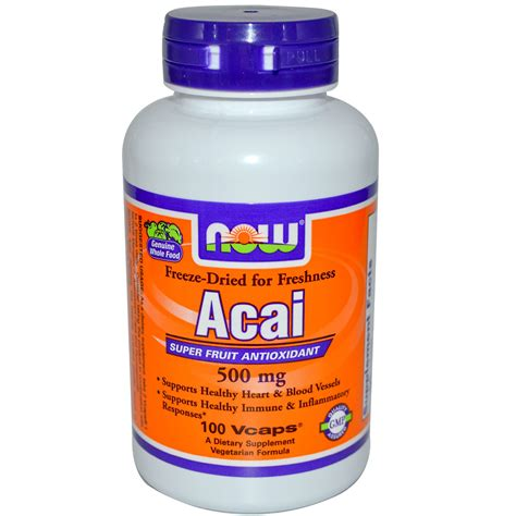 acai berries supplements picture 14