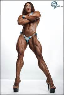 female bodybuilder stream picture 1