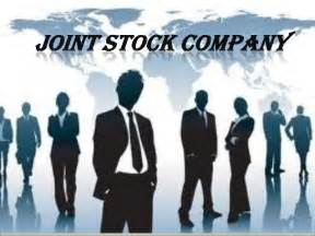 joint stock company picture 13