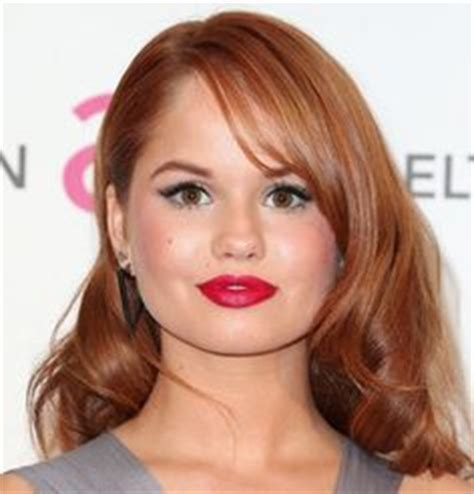 debby ryan able lips picture 5