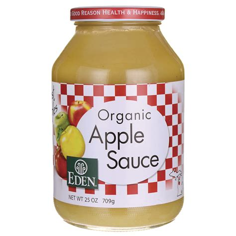 apple sauce diet picture 6