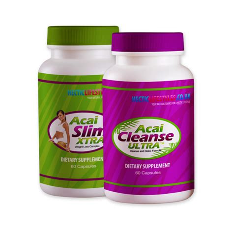 acai berry cleanse hypokalemia picture 10