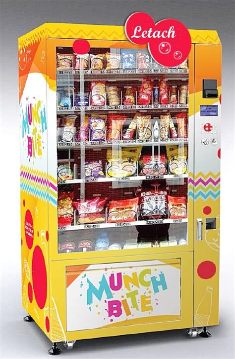 vending machine home business picture 5