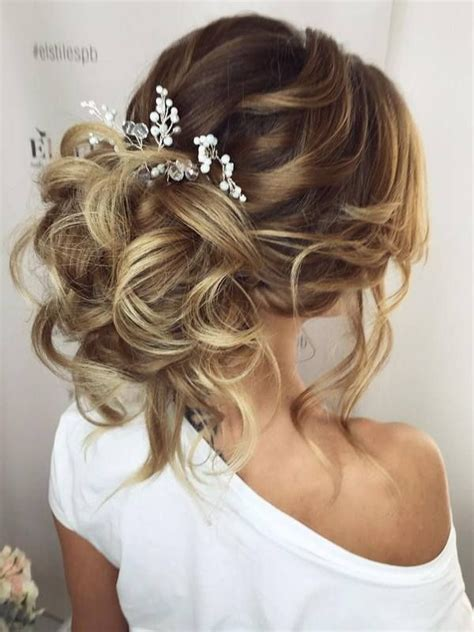 weddings and proms hair styles picture 1