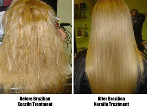 care for brazilian keratin treated hair picture 2