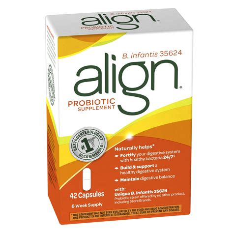 aline probiotic picture 1