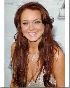 auburn hair color picture 14