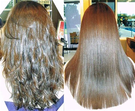 keratin hair process picture 14