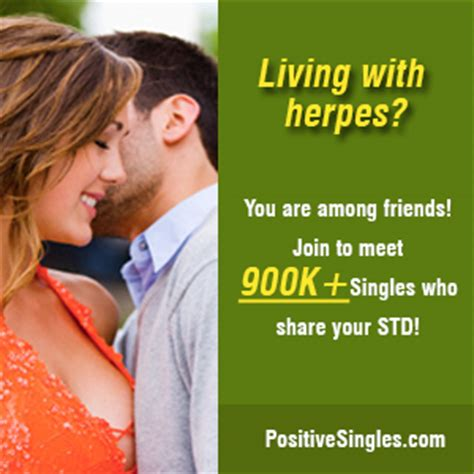 singles wit genital herpes picture 1