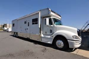freightliner business cl motorhome picture 11