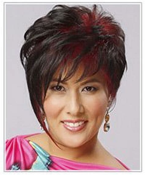 textured hair cuts picture 2