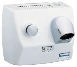 bradley hair dryer picture 1