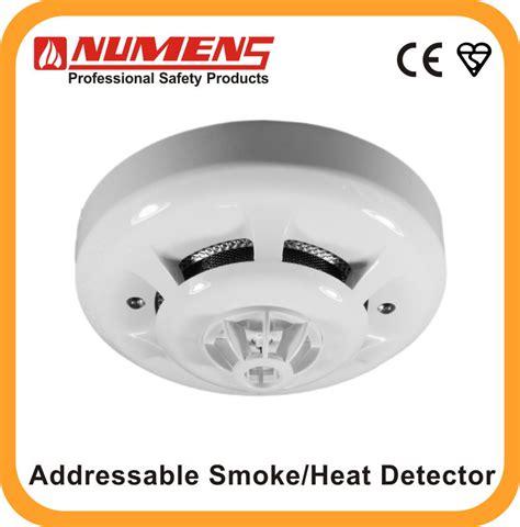 og addressable smoke detector picture 6