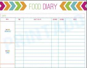diet journal picture 5