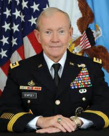 highest decorated joint chief picture 5