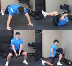 exercise shorts fat burning picture 9