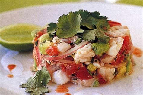 Is ceviche healthy picture 6