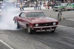 camaro smoke show picture 12