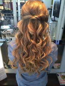 prom hair tips' picture 15