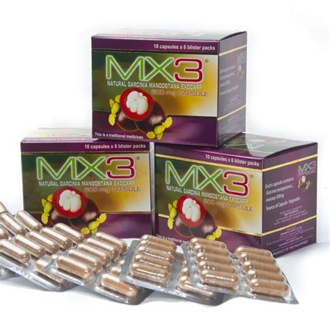 mx3 capsule benefits and dosage picture 7