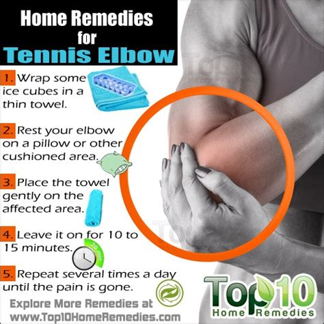 elbow pain relief picture 1