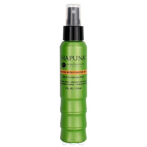 is paul brown hapuna keratin better then coppola picture 1