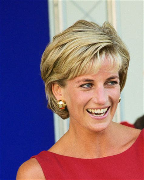 princess di's hair styles picture 6