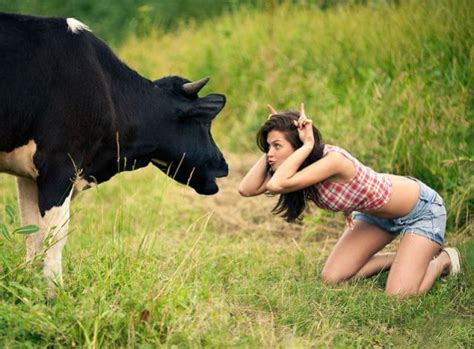 women with cow udders picture 6