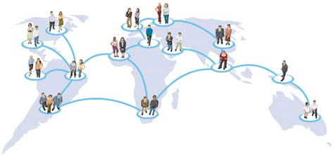 online business networking picture 2