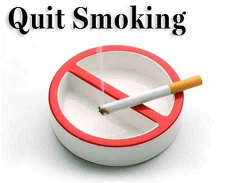 quit smoking s picture 1