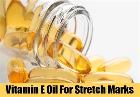 vitamin e on stretch marks picture 2