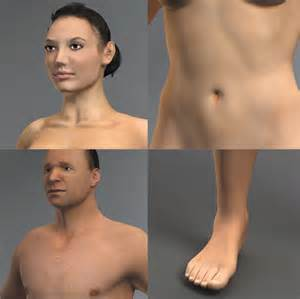 3d skin models picture 6