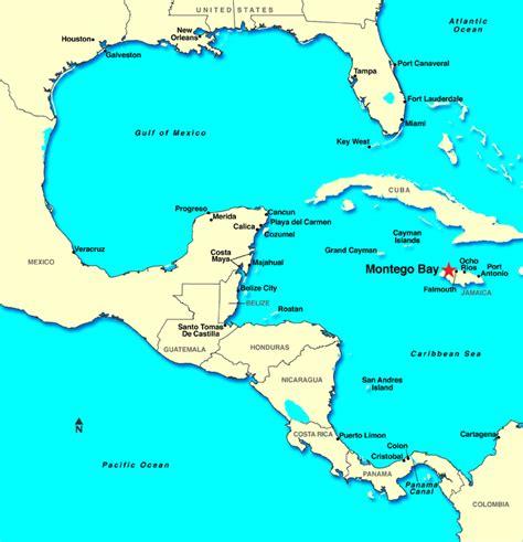 city map of isla colon panama picture 7