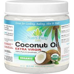 preparation of coconut hair relaxer in the lab picture 4