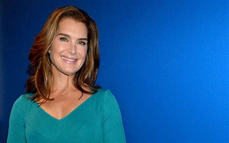 brooke shields weight gain picture 2