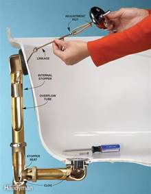 remove stuck bladder from pipe picture 7
