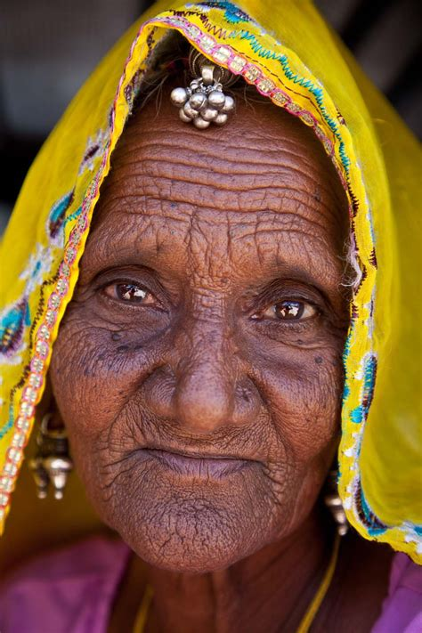 indian old women picture 3