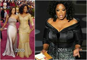 opray winfrey weight loss pictures 2014 picture 2