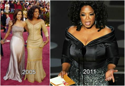 oprah's weight loss in 2014 picture 6