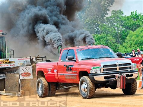 dodge cummins smoke picture 13