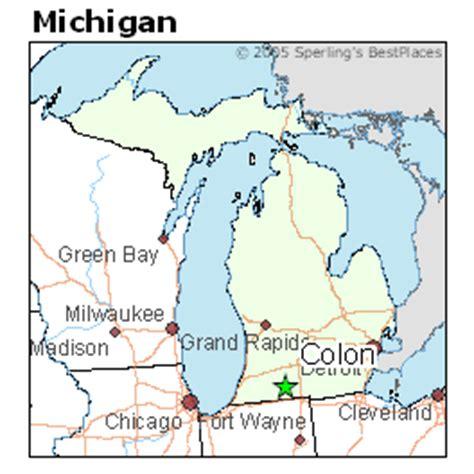 colon michigan picture 5