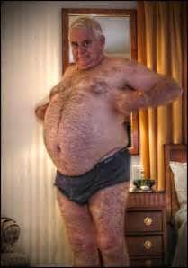 chubby old men picture 1
