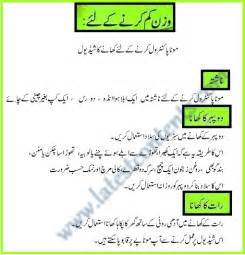 google urdu homeopathic weight loss picture 7