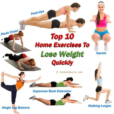 best excercise for quick weight loss picture 4