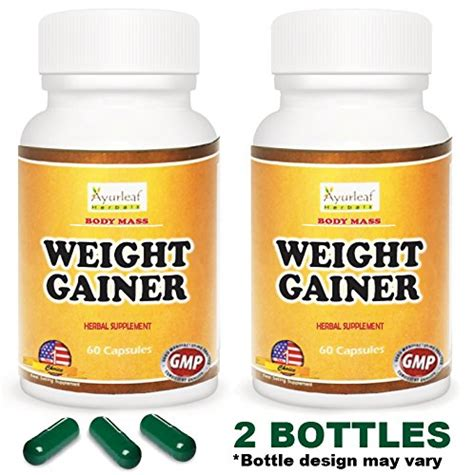 alexia pills weight gain picture 15