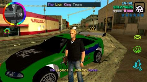 anic mod for gta vc picture 5