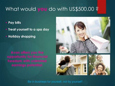 avon business opportunitys picture 15