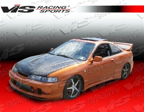 g5 series integra lip kit picture 5